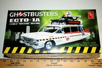AMT Ecto-1A Ghostbusters' Ambulance 1/25 scale Model Kit New