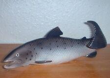 "Personaggio decorativo ""Pesce, salmone"" N. 2366 di Bing & Gröndahl B & G #5984"