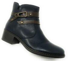 Rieker Damen Stiefeletten M2571, Frauen Ankle Boots