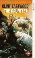 THE GAUNTLET CLINT EASTWOOD - (1997) Sondra Locke New and Sealed UK Region 2 DVD