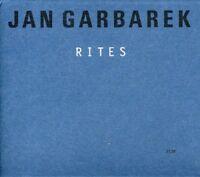 Jan Garbarek - Rites [CD]