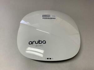 ARUBA AP-325 320 SERIES WIRELESS ACCESS POINT WHITE APIN0325 / UNIT ONLY