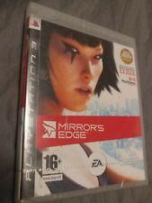 Mirror's Edge (Sony PlayStation 3, 2008)