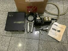 Haas 5c 7 Pin Rotary Indexer 4th Axis With Servo Box And Accessories Haas Box