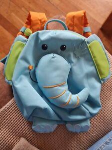 Kindergartenrucksack für die Krippe
