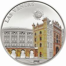 Palau 2014 Las Ventas 5 Dollars Silver Coin,Proof
