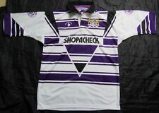 Hull FC RUGBY League 13 home shirt jersey Matchwinner 1992-1993 adult  SIZE L
