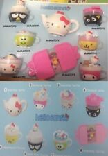 2017 McDONALD'S HELLO SANRIO - PICK YOUR TOY - BUY 2 GET 1 FREE - FREE SHIPPING