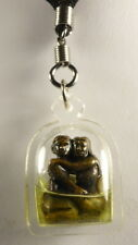 YAB - YUM IN KOO PENDANT AMULET TO ATTRACT THE OPPOSITE SEX FIND LOVE AND LUCK