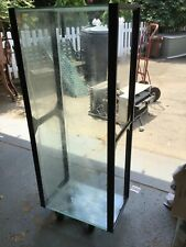 New listing Large Fish tank with split covers & lights