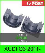Fits AUDI Q3 2011- - Front Stabilizer Bush