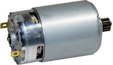 New Genuine Makita motor 14,4V for Makita BHP343 HP347D 629900-1