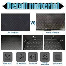 Kiwi Master Trunk Cargo Floor Liner TPE Slush Mat for 2015-2019 Jeep Renegade