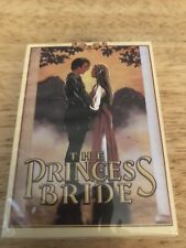 The Princess Bride Playing Cards• Albino Dragon• Bicycle• USA• New Sealed Pack