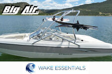 Wakeboard Tower Polished Big Air Vapor  from WAKE ESSENTIALS - 5 yr warranty