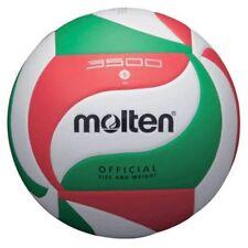 Molten V5m3500 Volleyball 5 - Size Lightweight Waterproof 18 Panel Official
