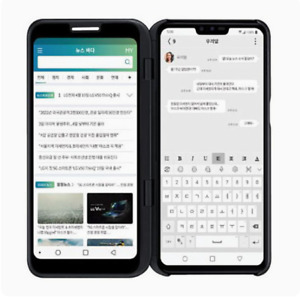 LG V50 Dual Screen ONLY / New Condition, No box / Intl. Ver. LM-V500N No Phone