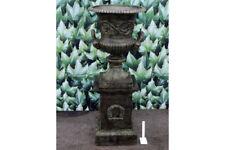 Iron/Cast iron Planter Garden Antiques