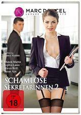 Honteuse secrétaires 2-Marc Dorcel-DVD-érotique (vö:20.01.17) - NEUF & OVP
