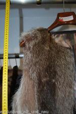 Vintage-Jacken & -Mäntel für Damen mit Pelz in Größe 38