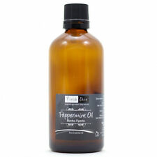 Peppermint Pure Essential Oil Multi Listing - 100%25 Pure & Natural (Aromatherapy)
