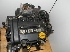 Opel Corsa D / Agila B - 1,0 Liter Motor - 48 KW / 65 PS - A10XEP - 35 tkm