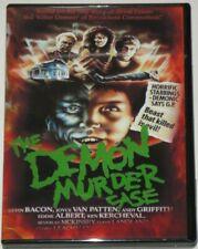 🔴  The Demon Murder Case - Brookfield Killer - Ed and Lorraine Warren (1983)