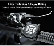 """""""Wireless Bicycle Bluetooth Smartphone Controller"""" """"Bicycle Handlebar Mount"""""""