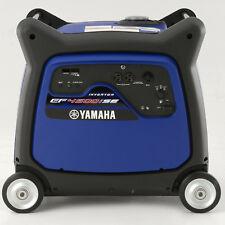 Yamaha EF4500iSE 4500 Watt Generator