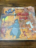 Walt Disney Presents Songs from the Jungle Book - A Disneyland Record - 1304