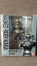 S.H. Figuarts Kamen Rider Kuuga Amazing Mighty sold in Japan Excellent condition