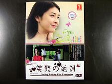 Japanese Drama Always  Smiling DVD English Subtitle