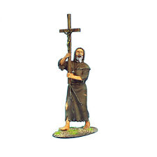 First Legion: CRU063 Monk with Crucifix