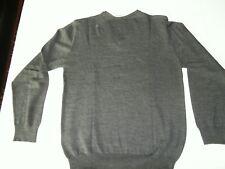 Verkaufe ein Herren Pullover in Größe M,  Marke Canda Farbe mittelgrau