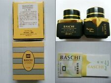 Set Baschi Night powder pearl active cream + Baschi Night powder ( 2 Pcs.)