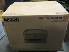 Epson WorkForce Pro WF-M5194 Workgroup Monochrome Printer C11CE38201