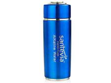 Alkaline Water Bottle - Blue - Santevia - Buy in Canada - No Custom Fee