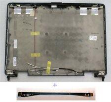 ORIGINALE Acer Extensa 5620 5620G 5220 5610 5420 LCD COVER POSTERIORE E STAFFA SINISTRA