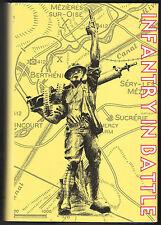 Infantry in Battle - Infantry Journal (1982, Hardcover, Reprint)