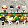 My Hero Academia stand set of 8pcs PVC figure figures doll toy model toys new