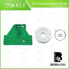 Bossmobil AUDI A4/S4, sistema de elevación conjunto de Ventana Trasero Izquierdo Kit De Reparación