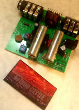 hotrod clyde SANGAMO paper in oil FULL HARNESS version crybaby&vox wah mod kit