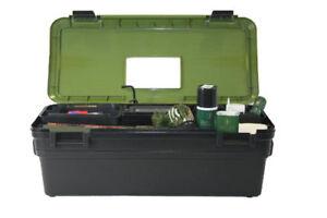 UKSW Gun Cleaning and Storage Range Box - Shotgun and Rifle - Scope & Sighting