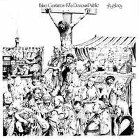 The Blood - False Gestures For A Devious Public [LP][schwarz]