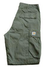 Pantaloni usati Cargo bermuda Carhartt   car06