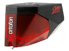 Brand new Ortofon 2M Red cartridge. Free local postage. $00.01 auction
