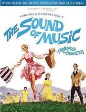 Sound Of Music 50Th Ann (Ws)  Blu-Ray NEW