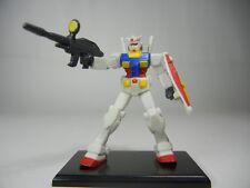 Gundam Collection Vol.1 RX-78-2 Gundam 1/400 Figure BANDAI