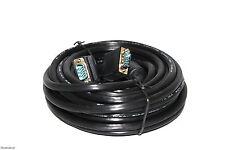Premium 50m VGA Cable