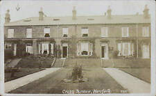 Horsforth. Cragg Terrace # 2831 by The Phototype Co., Leeds.